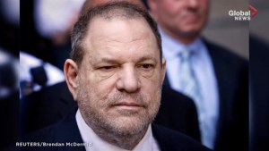 Harvey Weinstein's attorney allegedly planning to withdraw from the case